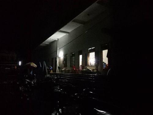 Hà Tĩnh: Nhiều gia đình chạy lũ trong đêm - Ảnh 5