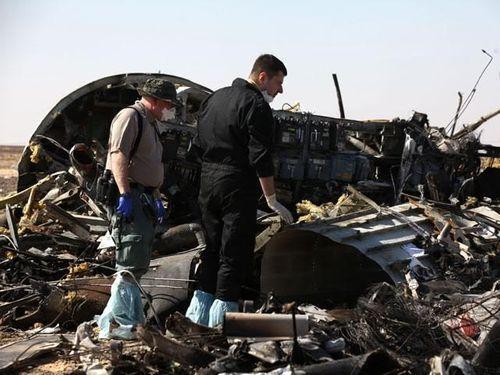 Nga thừa nhận có thể máy bay A321 đã bị khủng bố đánh bom - Ảnh 2