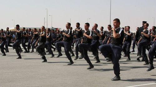 Cảnh sát Jordan bắn chết 2 người Mỹ, 1 người Nam Phi - Ảnh 1