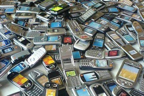 Công bố danh mục sản phẩm công nghệ thông tin cũ cấm nhập khẩu - Ảnh 1