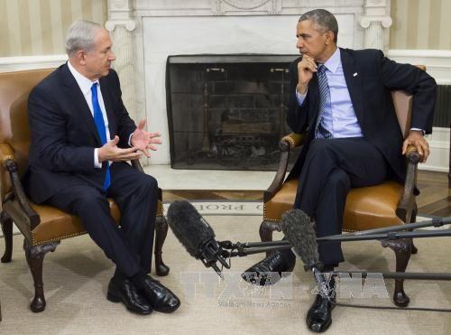 Nỗ lực hàn gắn quan hệ Israel - Palestine  - Ảnh 1