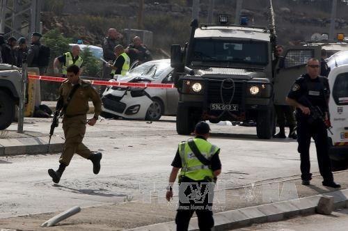 Nỗ lực hàn gắn quan hệ Israel - Palestine  - Ảnh 2