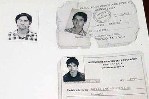 Bác sĩ người Tây Ban Nha mất tích 20 năm bỗng dưng xuất hiện - Ảnh 1