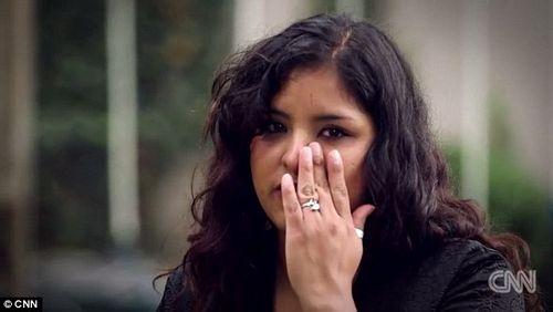 Cuộc đời đầy nước mắt của cô gái Mexico bị hãm hiếp 43.200 lần - Ảnh 1