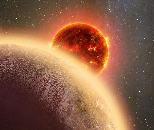Phát hiện sự tồn tại của một hành tinh giống Trái đất - Ảnh 1