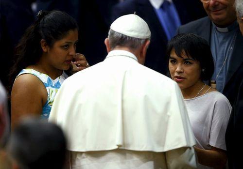 Cuộc đời đầy nước mắt của cô gái Mexico bị hãm hiếp 43.200 lần - Ảnh 3