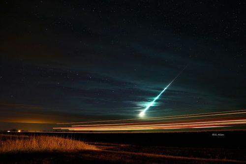 Mưa sao băng Bắc Taurids sẽ xuất hiện trong đêm nay  - Ảnh 3