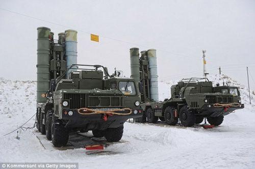 Nga triển khai tên lửa có thể hạ mọi loại máy bay tại Syria - Ảnh 4