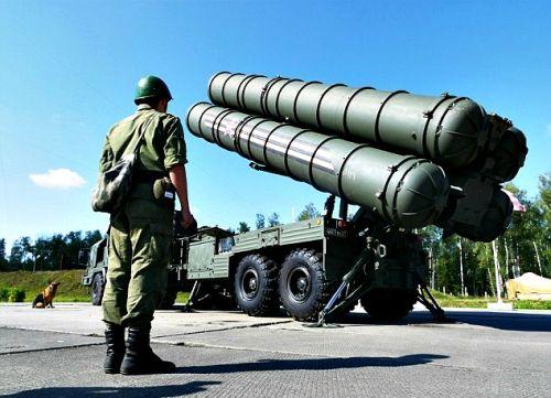 Nga triển khai tên lửa có thể hạ mọi loại máy bay tại Syria - Ảnh 3