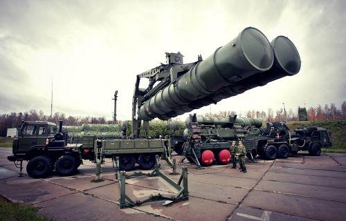 Nga triển khai tên lửa có thể hạ mọi loại máy bay tại Syria - Ảnh 5