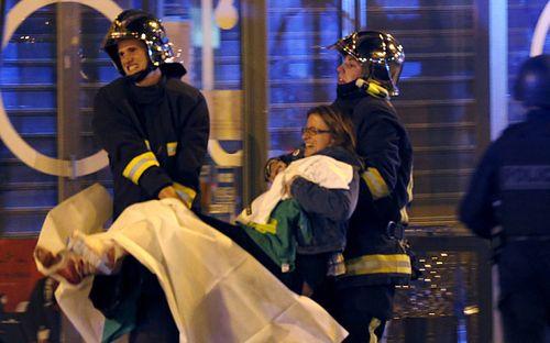 Nhân chứng vụ khủng bố ở Pháp kể phút kinh hoàng  - Ảnh 3