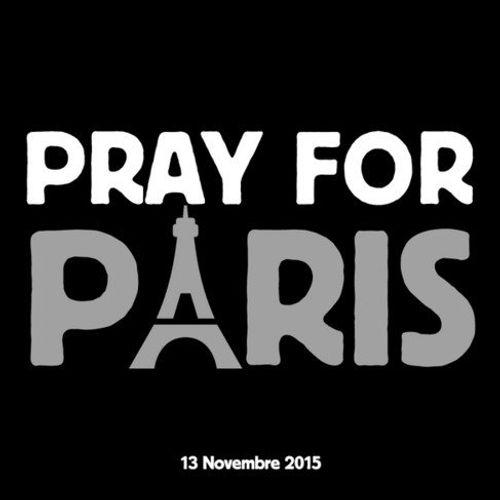 Vụ khủng bố ở Paris: Cả thế giới cầu nguyện cho nước Pháp - Ảnh 7