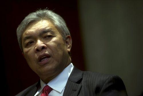 Phiến quân Malaysia chuẩn bị kế hoạch lập chi nhánh IS tại Đông Nam Á - Ảnh 2