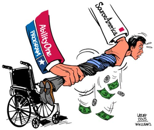 WikiLeaks công bố băng ghi âm tố Nhà Trắng tham nhũng tỷ đô - Ảnh 2