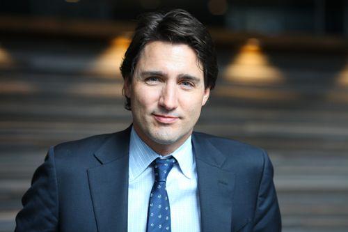 Thủ tướng đắc cử Canada Justin Trudeau sẽ nhậm chức ngày 4/11 - Ảnh 1