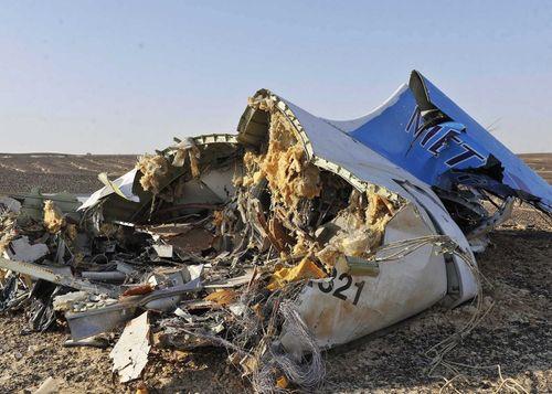 """Máy bay Nga nổ tung trên không vì lỗi """"dập đuôi"""" - Ảnh 1"""