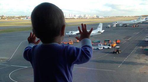 Bi kịch vụ máy bay Nga rơi: Bé gái 10 tháng tuổi là nạn nhân nhỏ nhất - Ảnh 1