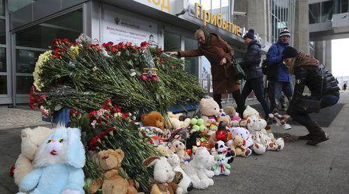 Bi kịch vụ máy bay Nga rơi: Bé gái 10 tháng tuổi là nạn nhân nhỏ nhất - Ảnh 2