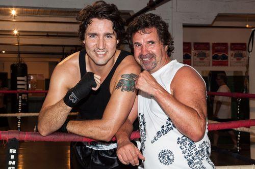 Thủ tướng đắc cử Canada Justin Trudeau sẽ nhậm chức ngày 4/11 - Ảnh 2