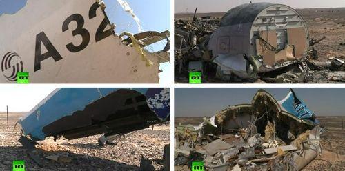 """Máy bay Nga nổ tung trên không vì lỗi """"dập đuôi"""" - Ảnh 2"""