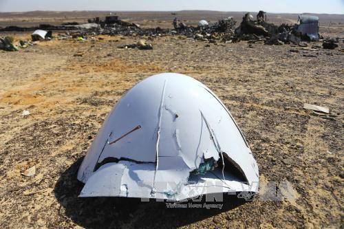 Hộp đen máy bay Nga không bị tấn công từ bên ngoài - Ảnh 1