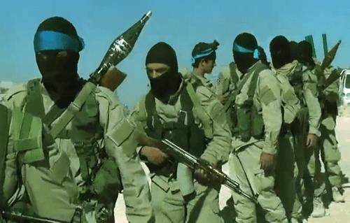 IS sống nhờ dầu mỏ, thuế nặng và buôn bán nội tạng người  - Ảnh 1