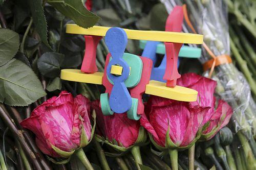 Bi kịch vụ máy bay Nga rơi: Bé gái 10 tháng tuổi là nạn nhân nhỏ nhất - Ảnh 3