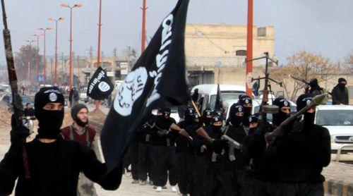 Cảnh báo IS có thể sản xuất vũ khí hóa học  - Ảnh 1