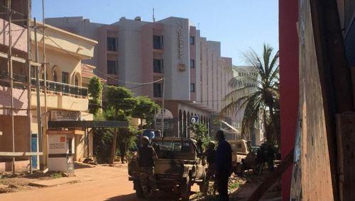 """""""Chân rết"""" Al-Qaeda có khả năng đứng sau vụ khủng bố ở Mali - Ảnh 2"""