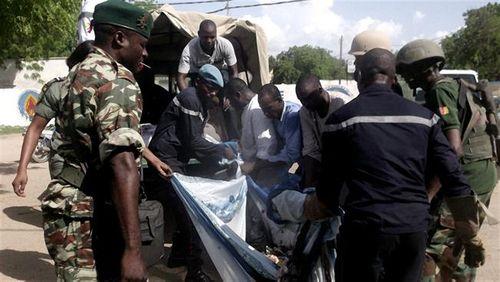 Đánh bom tự sát tại Cameroon, ít nhất 19 người thiệt mạng  - Ảnh 1