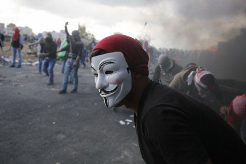 Nóng: Anonymous phát hiện kế hoạch khủng bố toàn cầu của IS  - Ảnh 1