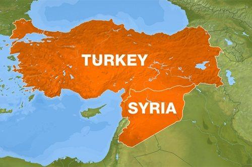Thổ Nhĩ Kỳ bắn hạ máy bay chiến đấu của Nga  - Ảnh 4