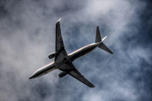 """Mỹ huỷ chuyến bay vì có người """"tự sướng"""" trên cánh máy bay - Ảnh 3"""