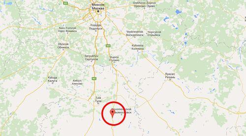 Nga: Ít nhất 23 người thương vong do xe buýt lật - Ảnh 1