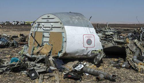 Vụ máy bay Nga rơi: Phi công bị nợ lương 3 tháng - Ảnh 1