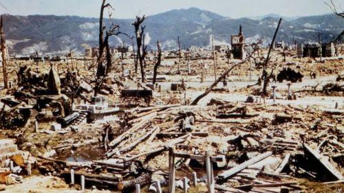 LHQ thông qua dự thảo nghị quyết giải trừ vũ khí hạt nhân  - Ảnh 1