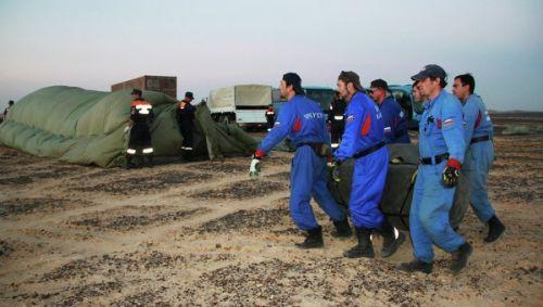 Hé lộ nguyên nhân máy bay Nga rơi sau khi khám nghiệm tử thi  - Ảnh 2