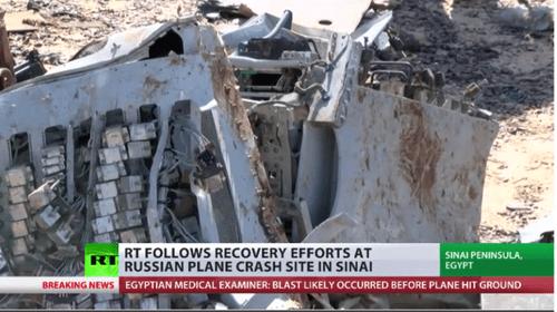 Hé lộ nguyên nhân máy bay Nga rơi sau khi khám nghiệm tử thi  - Ảnh 1