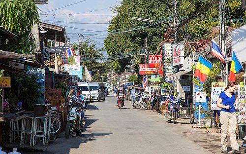 Nữ du khách Anh phẫn nộ vì bị cưỡng hiếp ở Thái Lan - Ảnh 2