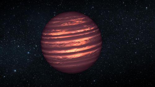 Giải mã bí ẩn về sao lùn nâu ngoài hệ mặt trời   - Ảnh 1