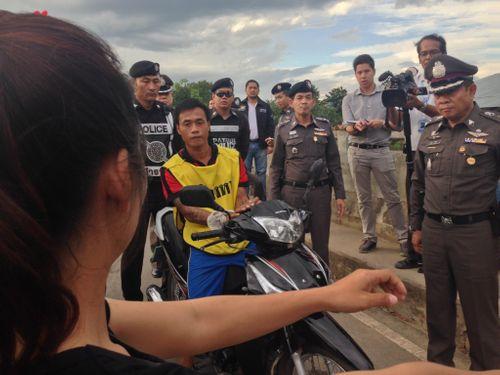 Nữ du khách Anh phẫn nộ vì bị cưỡng hiếp ở Thái Lan - Ảnh 1