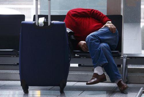 Hãng hàng không Đức hủy bỏ hơn 900 chuyến bay vì các cuộc đình công - Ảnh 2