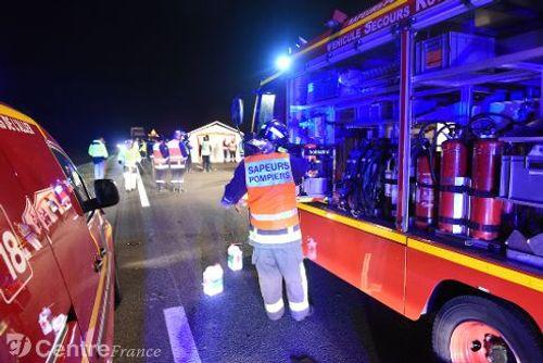 Pháp: Tai nạn xe buýt, tất cả hành khách thiệt mạng - Ảnh 1