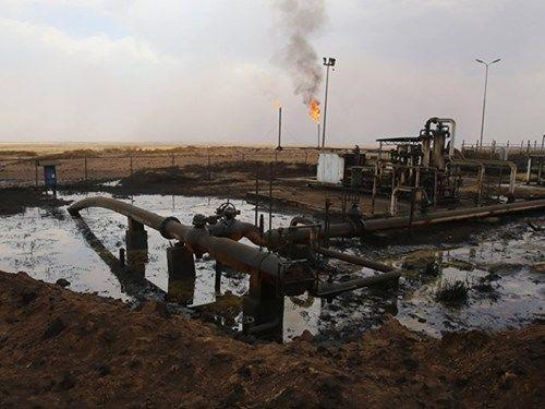 Nga tiết lộ bằng chứng Thổ Nhĩ Kỳ tiêu thụ dầu của IS - Ảnh 1