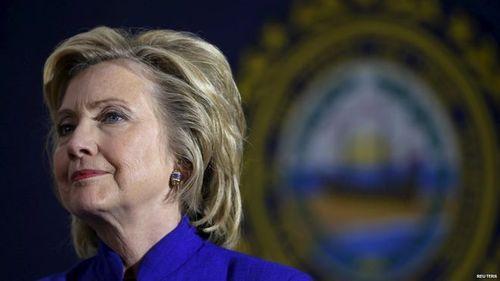 FBI xem xét khả năng buộc tội cựu Ngoại trưởng Hillary Clinton - Ảnh 1