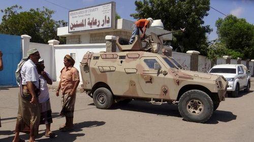 Yemen: IS tấn công vào nhà dưỡng lão, 16 người thiệt mạng - Ảnh 1