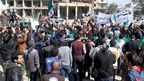 Syria: 135 người thiệt mạng trong 1 tuần ngừng bắn  - Ảnh 1