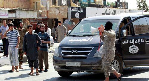 """200 tay súng IS tại Syria quay đầu """"đào ngũ"""" - Ảnh 1"""