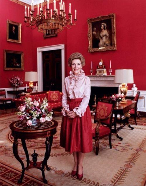 Cựu đệ nhất phu nhân Mỹ Nancy Reagan qua đời ở tuổi 94 - Ảnh 3