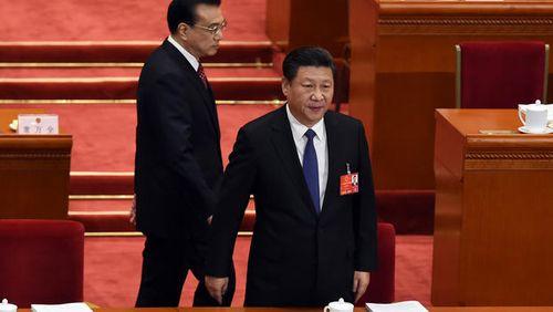 Trung Quốc xử lý gần 300.000 quan tham trong năm 2015 - Ảnh 1